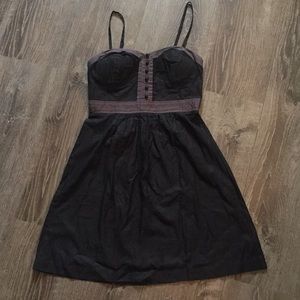 American Eagle Outfitters Dresses - American Eagle Outfitters Black Dress